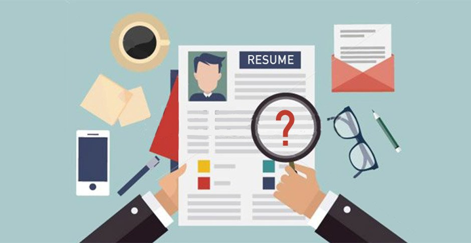 Types Of Resume Build And A Few Tricks To Produce A Good Resume