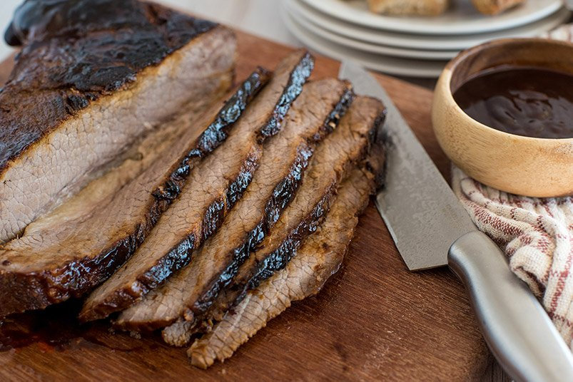 Things You'll Need to Cook Up the Perfect Brisket